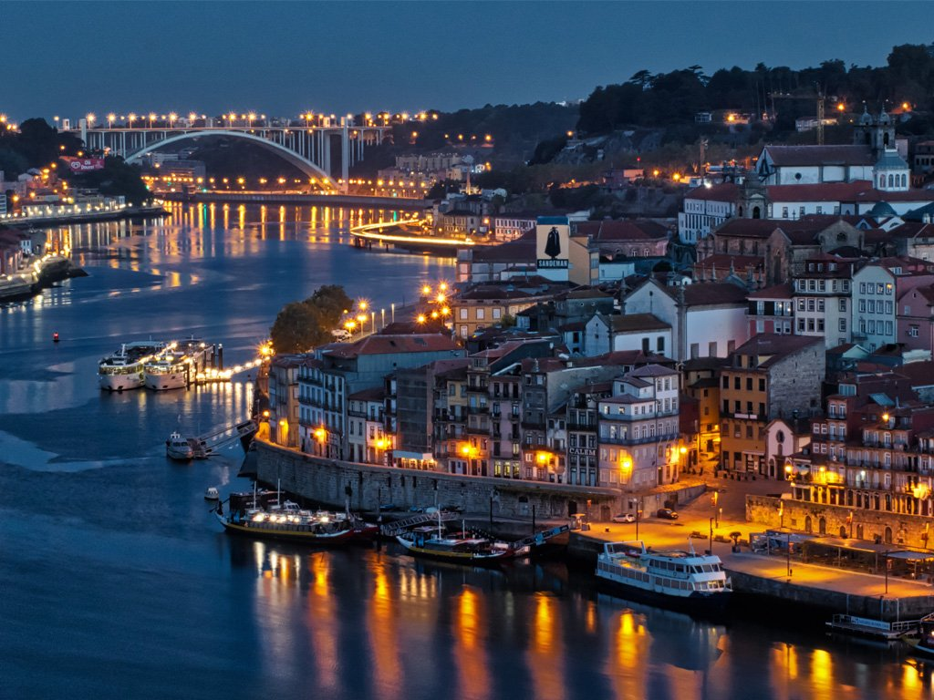 Douro River Pictury Photo Tours Porto Portugal