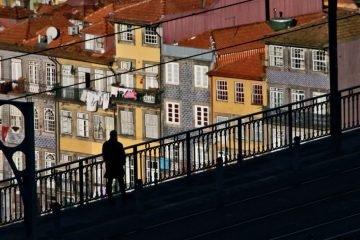 Pictury Photo Tours - Ribeira e Ponte Luis I, Porto, Portugal
