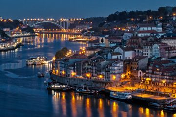 Pictury Photo Tours - Ribeira e Ponte da Arrábida, Porto, Portugal