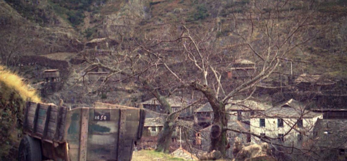 Aldeia da Pena em São Pedro do Sul
