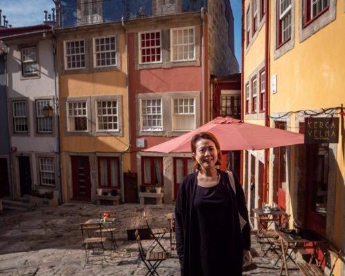Airbnb Porto Photo Tour Experience
