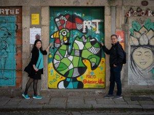 Porto Photo Tour TukTuk mix