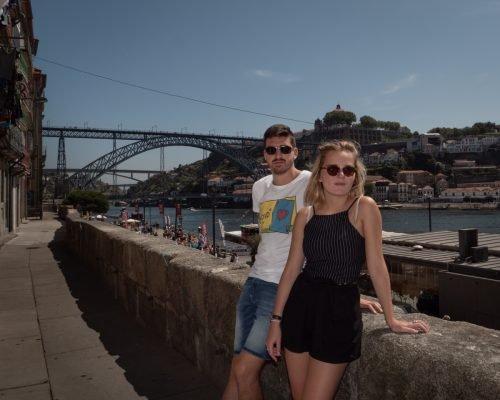 Airbnb Porto Photo Ballade Experience