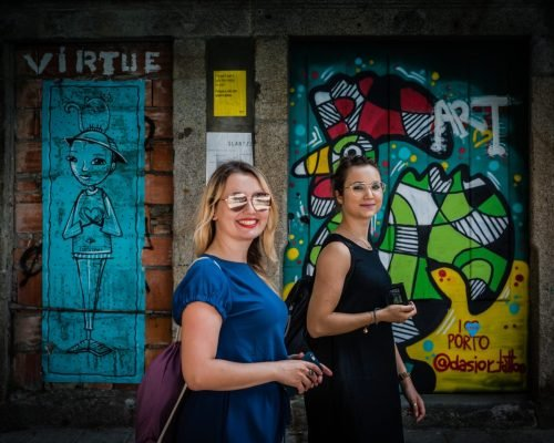Porto Photo Tours Street Art