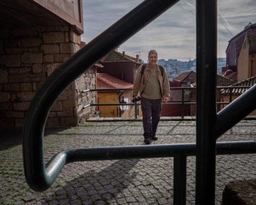 Porto Photo Tour