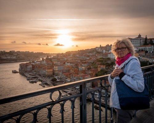 Ineke Porto Photo Tour