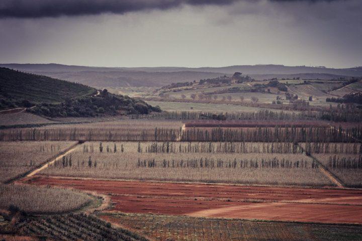 Obidos-Landscape-Portugal