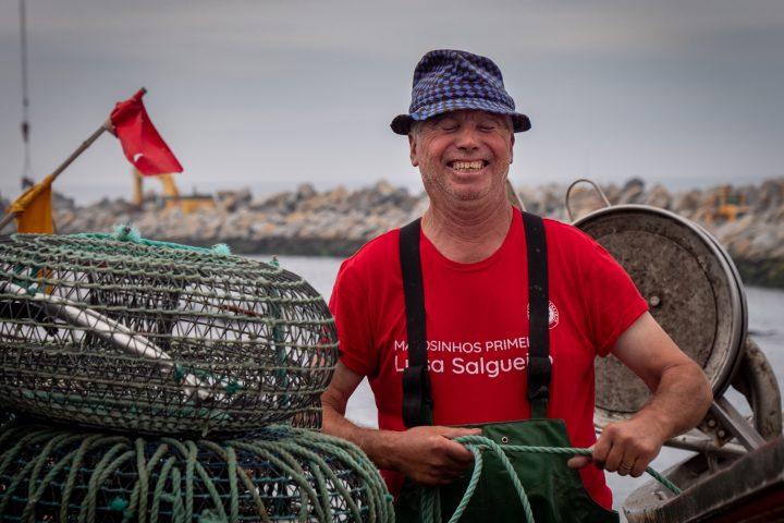 Angeiras-fisherman-Portugal