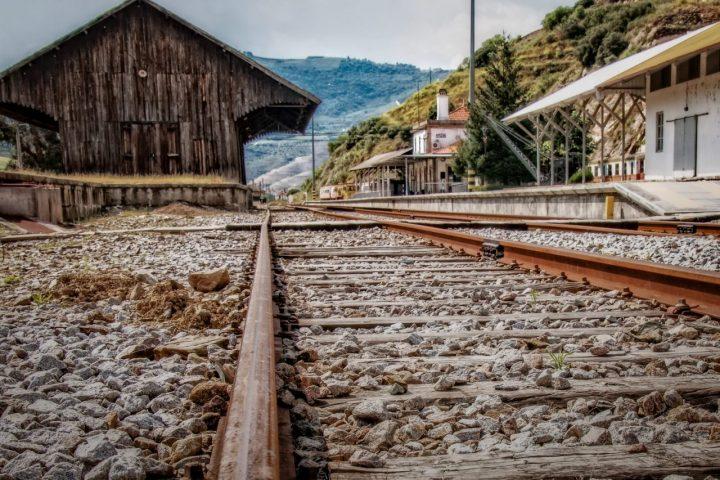 Foz Tua Douro Valley