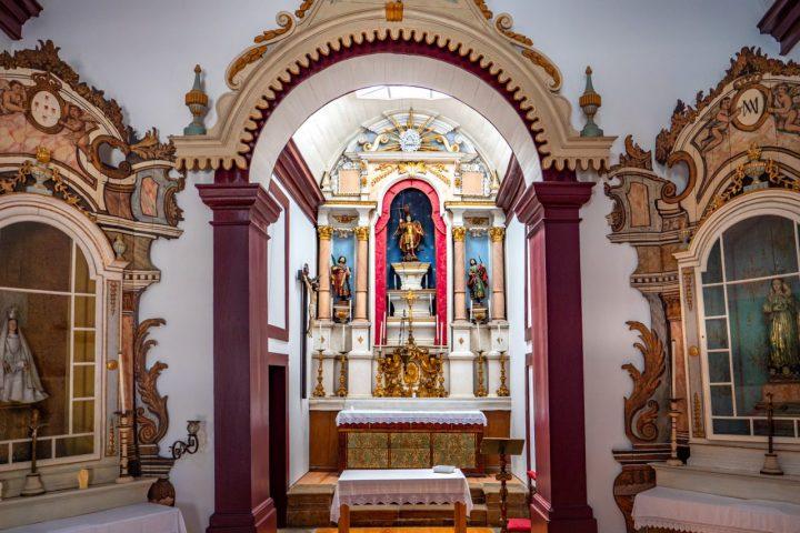 Capela S. Crespim Guimarães