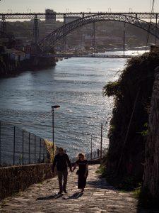 Fontaínhas, Porto
