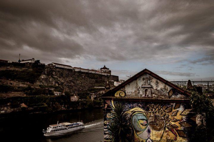 Porto, Fontaínhas