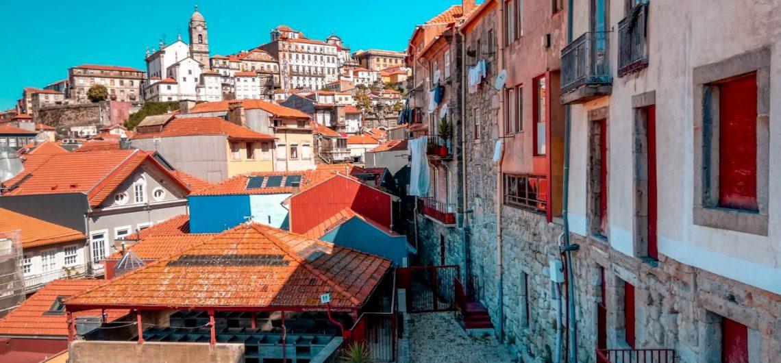 Porto-Lavadouro da Sé